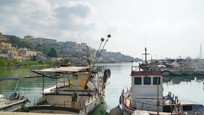 Ką verta žinoti apie Siciliją – gyvenimas ir atostogos